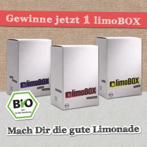 limoBOX Facebook Gewinnspiel